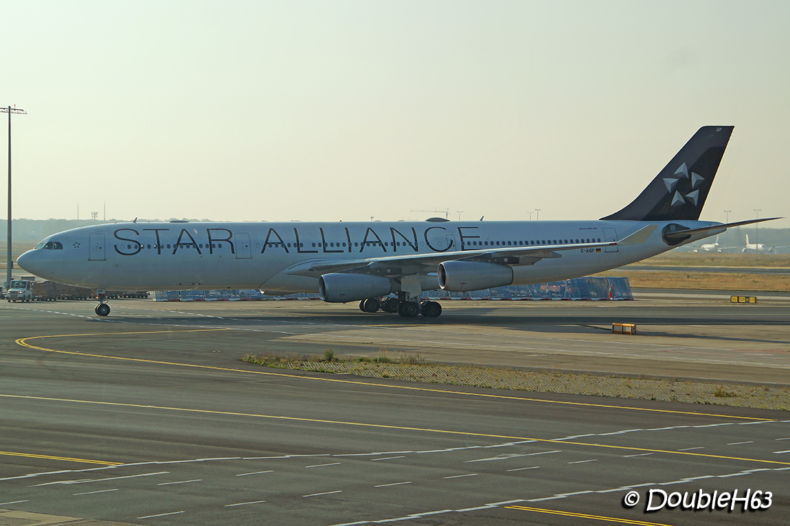 Flughafen Frankfurt [FRA-EDDF] DSC02202