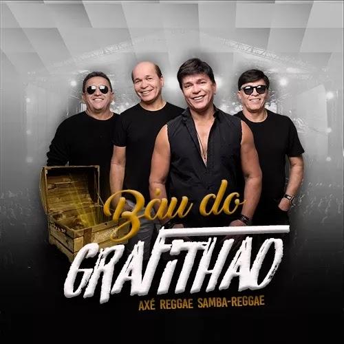 Banda Grafith - Baú do Grafithao - Axé/Reggae/Samba