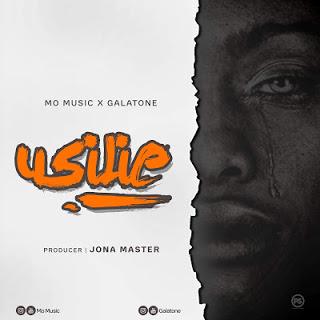 Mo music Ft. Galatone - Usilie