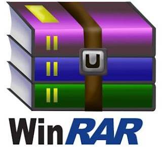 WinRAR Latest Version Windows