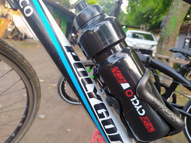Botol Minum Sepeda murah
