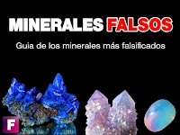 Minerales Falsos - Mini Guia