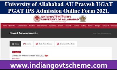 University of Allahabad