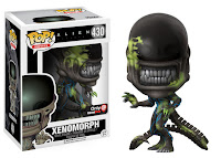 Funko Pop! Xenomorph Gamestop