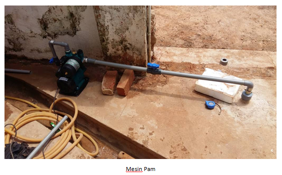 Perkhidmatan Tubewell Drilling Proctor Solution