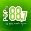 Ouvir a Rádio Pop 88 FM 88,7 - São Carlos / SP - Ao vivo e online