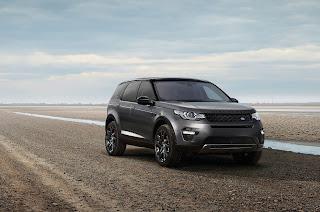 Le tout nouveau ''2018 Land Rover Discovery '', Photos, Prix, Date De Sortie, Revue, Nouvelles Voiture 2018