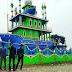 Kisah Pesantren Darul Salam, Santrinya Mampu Membangun Masjid Kapal