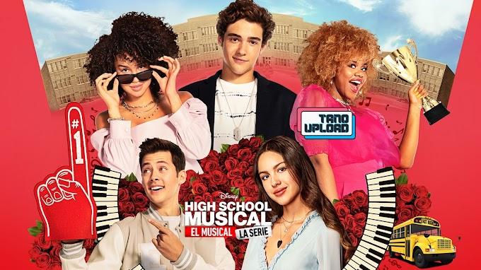 High School Musical: El musical: La serie [Sí, y...]