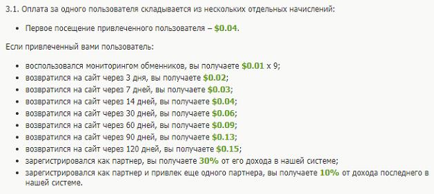 Bestchange ru мониторинг обменных пунктов