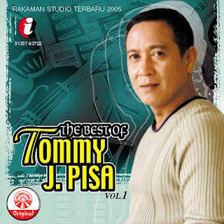 Tommy J Pisa - The Best Of Tommy J Pisa, Vol. 1 on iTunes