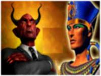 Firaun Masa Kini