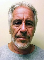 Outcry as Jeffrey Epstein found dead in jail, FBI investigates (Jew)