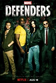 Marvels The Defenders Season 1 | Eps 01-02 [Ongoing]