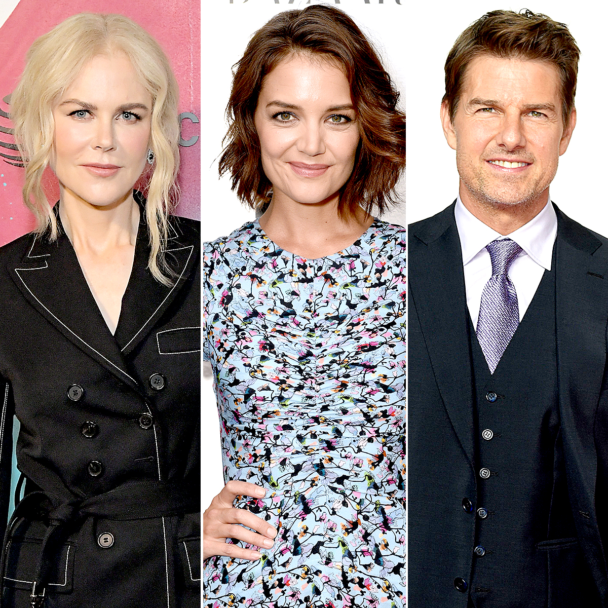 Bloody Hell Tom Cruise: Scientologist, You're Quite Odd new picture
