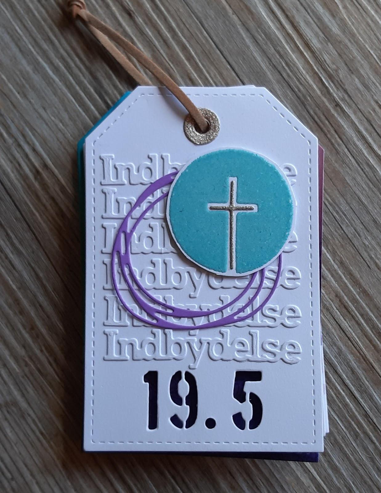 1b1c455ea4a69 Min første udgave blev brugt på konfirmations invitationer