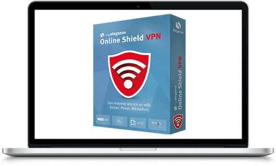 mySteganos Online Shield VPN 2.0.6.12494 Premium