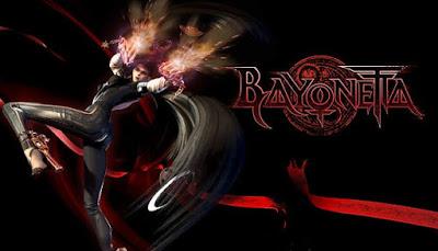 Download Game Bayonetta PC