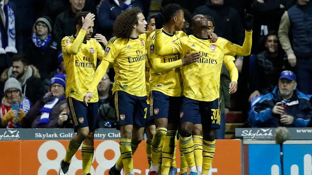 Arsenal Ignite Hopes  Despite UEFA Europa League Nightmare