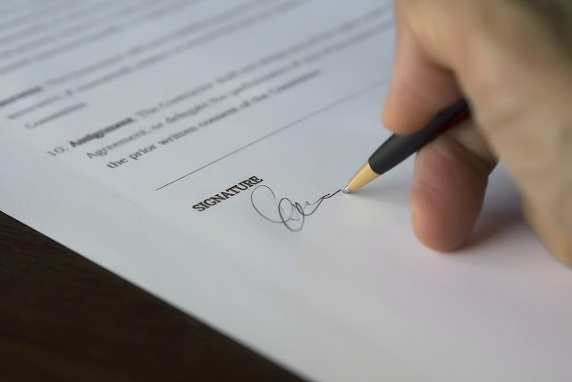 Contoh Paklaring Untuk klaim JHT BPJS Ketenagakerjaan (Jamsostek)