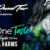 Teaser Reveal Tour - The Oh Tequila Series by CA Harms