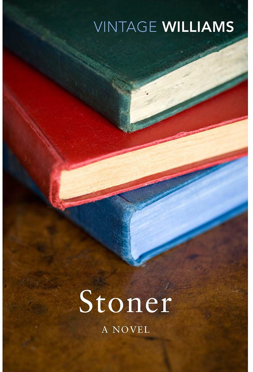 Stoner by John L. Williams