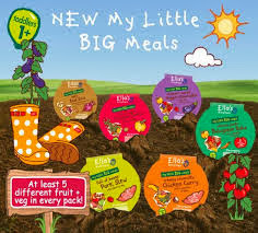 children's meals for being healthy growing ups