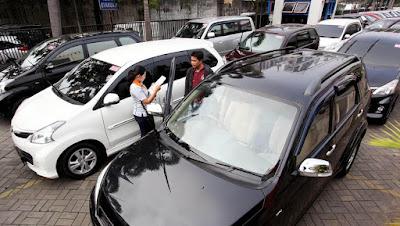 Beli Mobil Bekas Setelah Hari Raya Lebih Murah