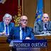 No debate sobre o estado da provincia, na Deputación de Ourense