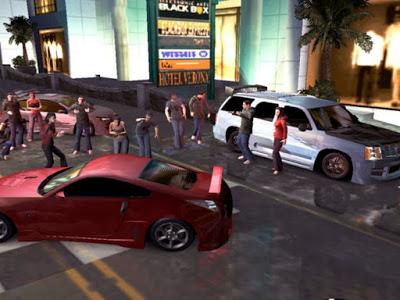 Baixar Need for Speed Underground 2 PC