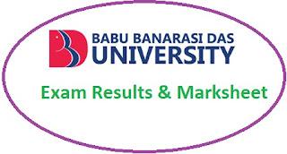 BBDU Results 2020