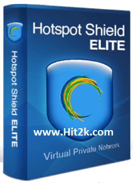 Hotspot Shield Elite 5.20.16 Crack, License Key Free
