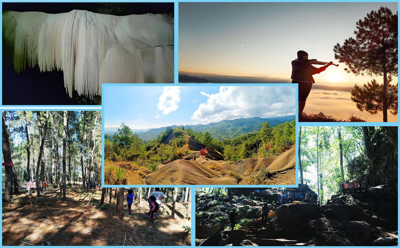 Daftar Wisata baru Toraja