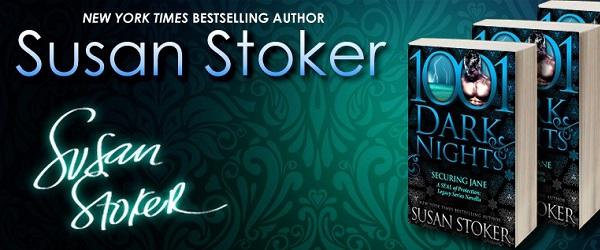 Securing Jane by Susan Stoker.
