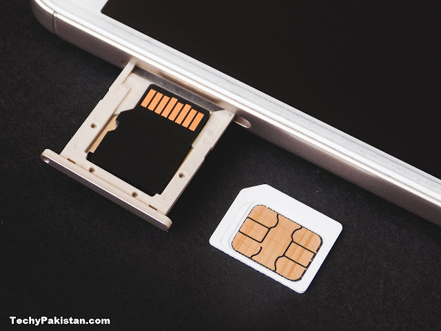 Difference Between Hybrid and Dedicated SIM slots