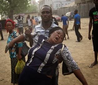 boko haram attack mubi adamawa