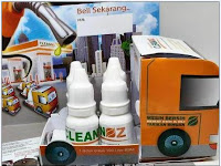 Cara Agen Cleanoz Menggunakan BBM Supaya Lebih Hemat