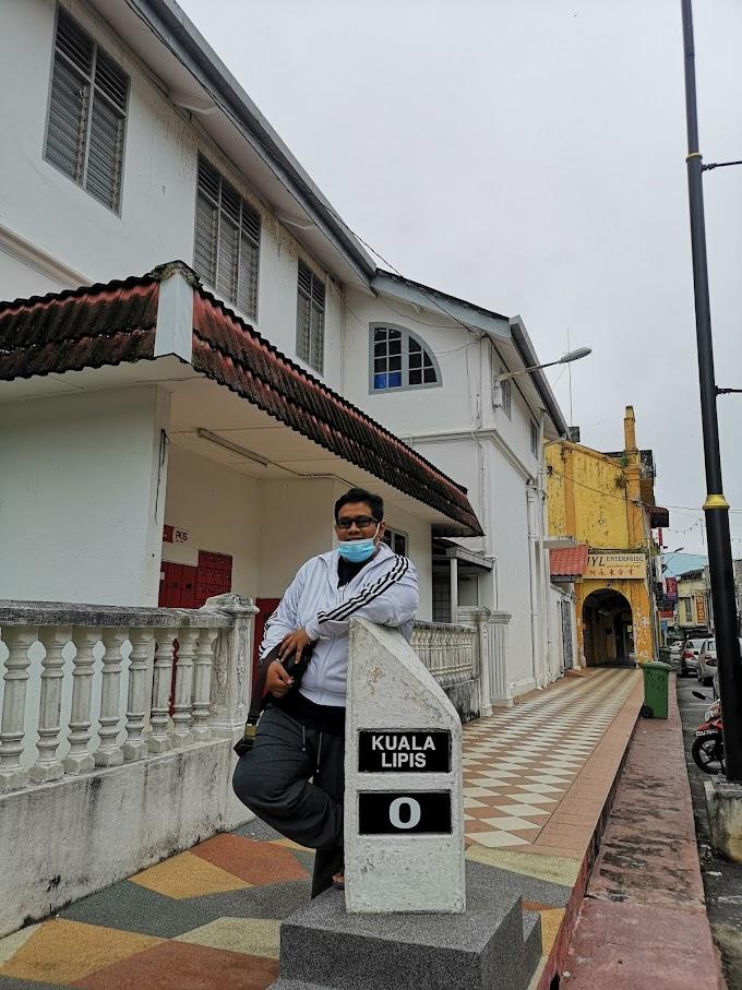 Menarik ke Kuala Lipis?