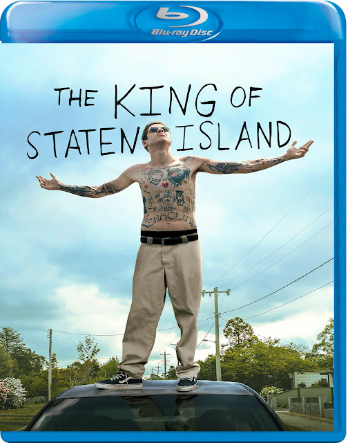 The King of Staten Island [2020] [BD25] [Latino]
