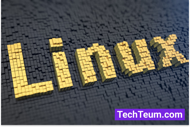 What is Linux operating system - Definition from Techteum.com
