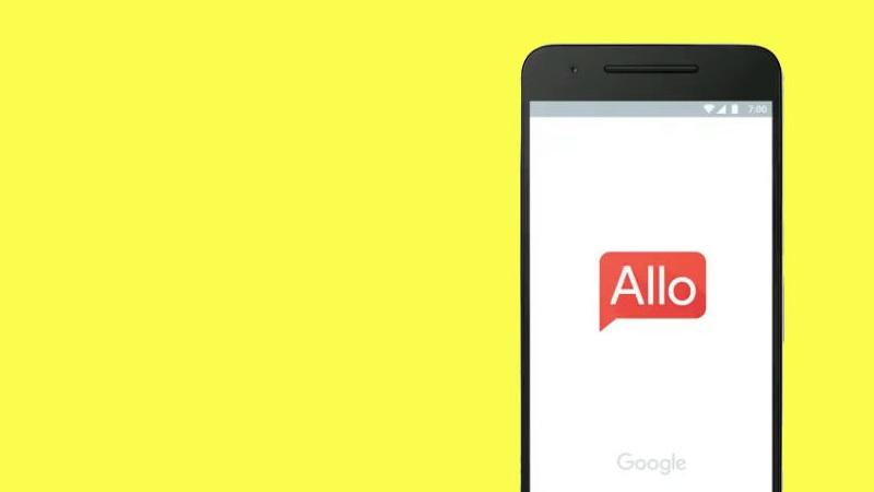 google allo app download