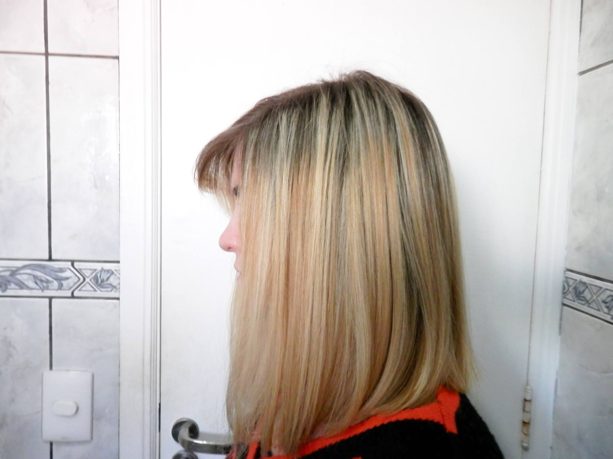 Magia de Unicórnio Bifásico – preparador de cabelo da Forever Liss