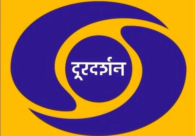 'Ramayana' and 'Mahabharata' made Doordarshan the No.1 Channel in TRP rating