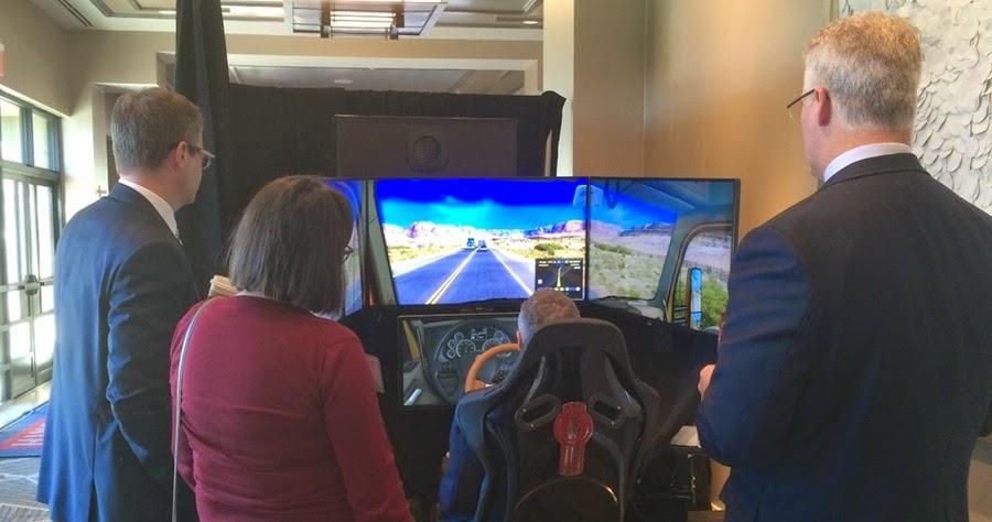American Truck Simulator - ETS 2 Mundo Mod