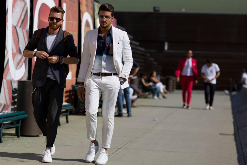 The Secrets to Dressing Like a Californian