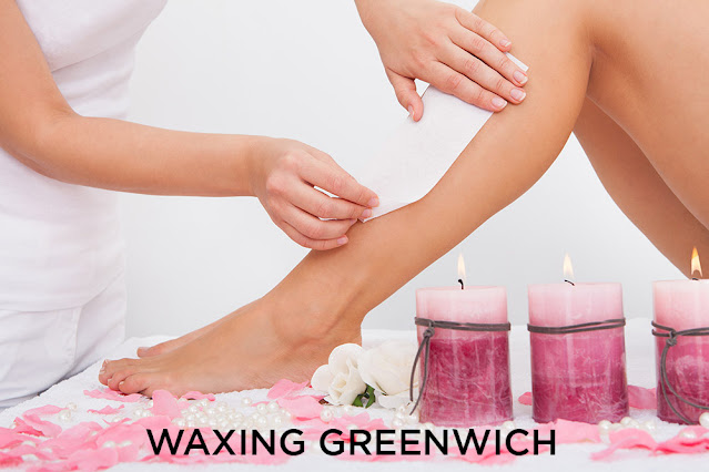 Several Benefits of Waxing Greenwich Session