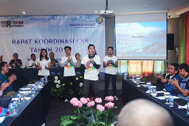Paket Meeting di Bandung