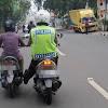 Polisi Bakal Tilang Pengendara yang 'Menonda' Motor Mogok, Pelaku Terancam Penjara 3 Bulan