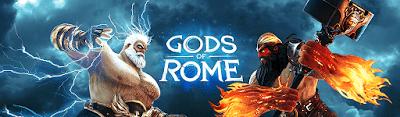 تحميل لعبة Gods Of Rome للاندرويد