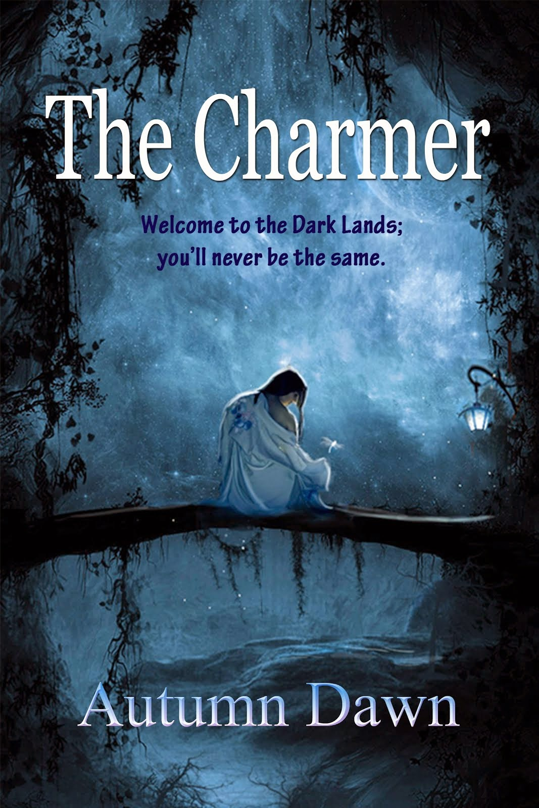 The Charmer Pages Lisa Kudrow For More: Author Autumn Dawn
